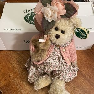 Daisy & Belle The Bearington Collection RETIRED